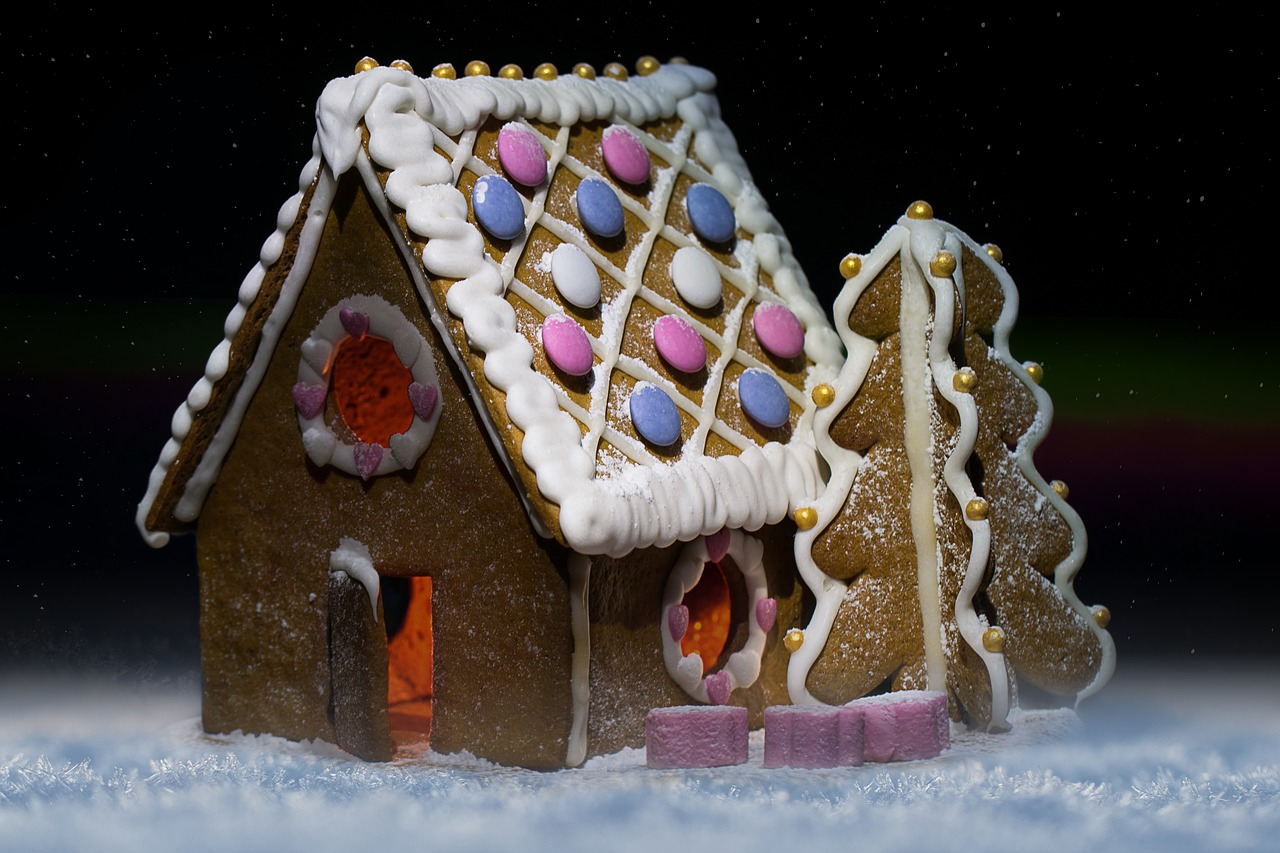 Homes near Christmas markets – at home and overseas