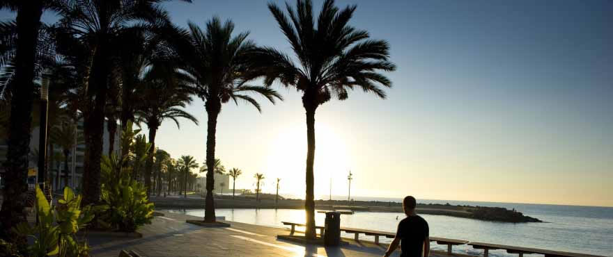 Tourist spending in Spain rockets, as Taylor Wimpey España shines the spotlight on Punta Prima