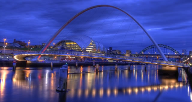 Ambitious regeneration plans inspiring property investment in NewcastleGateshead