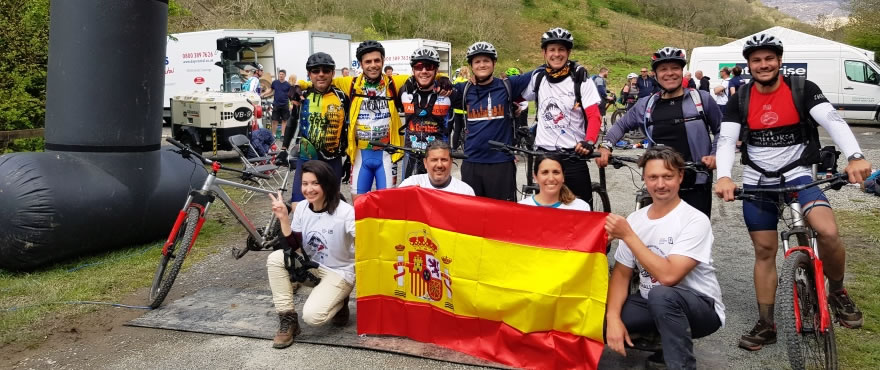 Taylor Wimpey España gears up for Challenge 2019, following impressive 2018 results