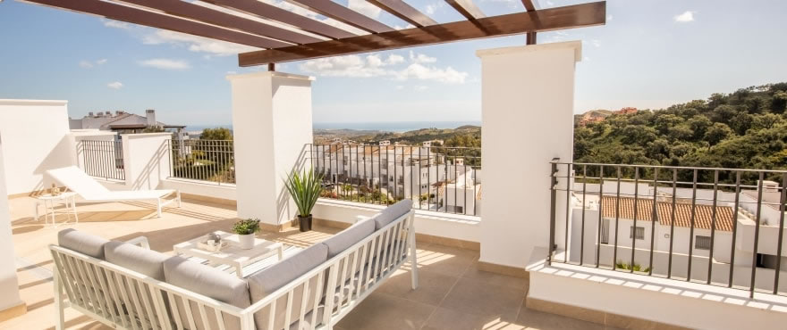 Andalusia property sales up nearly 20% as buyers can't get enough of the Costa del Sol