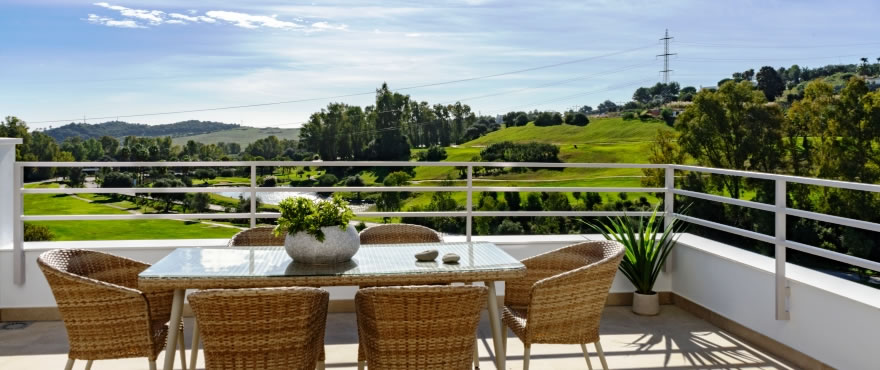 Taylor Wimpey España launches new show home amid golf tourism and house price boom