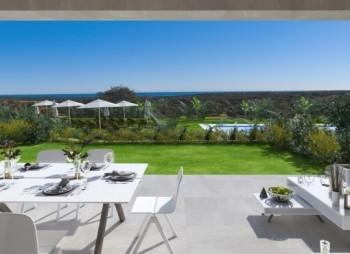 A5-Emerald Greens-apartments-San Roque-Terrace-groundfloor