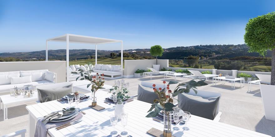 Taylor Wimpey España launches boutique Sun Valley golf development at prestigious La Cala resort