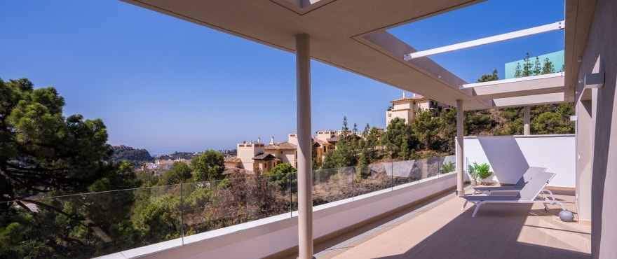 Greenery wins out over beaches as Taylor Wimpey España reveals 2019's best-selling holiday homes