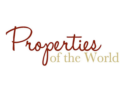 Properties of the World
