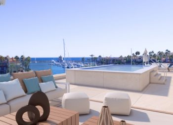 Pier by Taylor Wimpey Espana