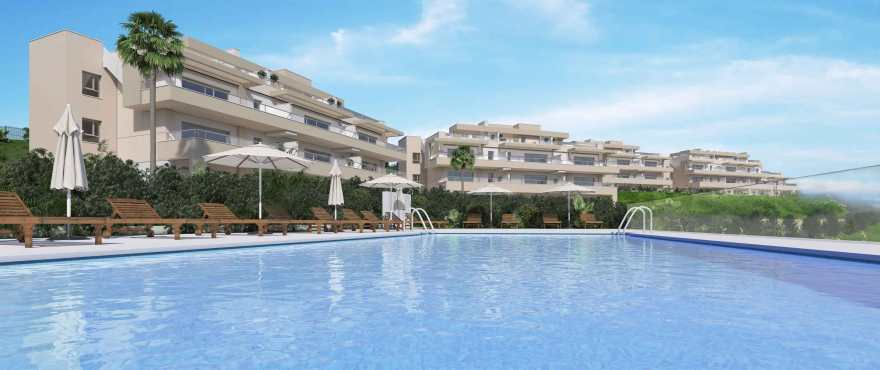 Spanish second home buyers to live in Harmony with nature at new Taylor Wimpey España development