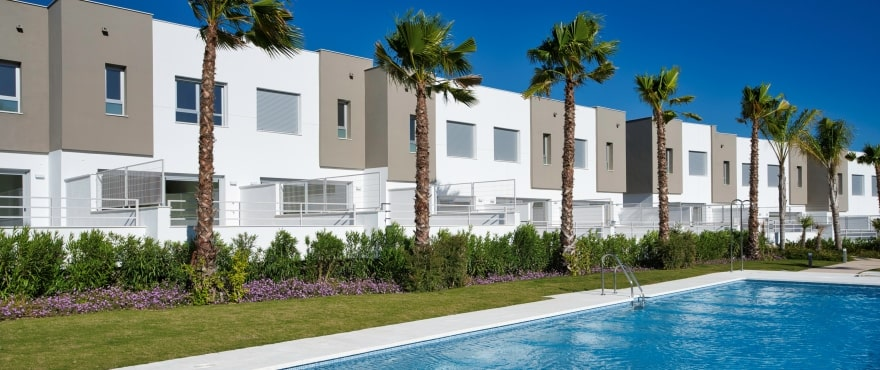 Increasing numbers of Brits seek sun-kissed second homes in Spain