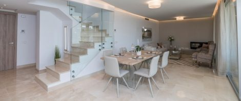 Taylor Wimpey España reveals what makes a holiday home perfect for the whole family