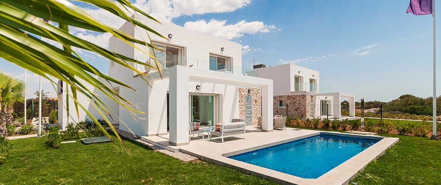 UK interest in Spanish second homes up 39%