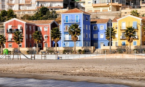 How to buy a Spanish second home at below market value
