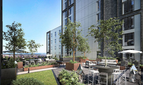 Preston showcases the potential of the North, as Fabrik Invest reveals details of The Exchange