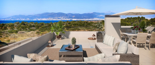 Taylor Wimpey España reports strong demand for Mallorca homes as new Sa Galera development launches