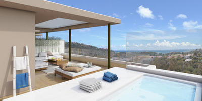 Buyers snap up key-ready homes in Spain as boltholes to avoid winter lockdowns